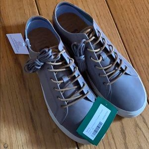 Sperry's -Gray Size 10 Sneakers